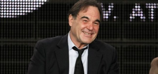 Oliver Stone has a controversial new Hitler documentary
