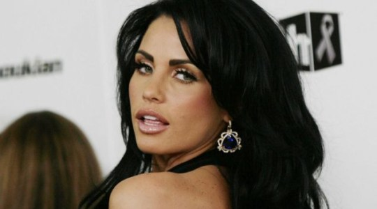 Katie Price to dump Alex Reid