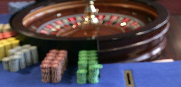 Blackjack timisoara