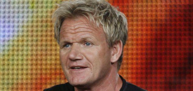 Gordon Ramsay offers job to chef 'sacked for having epilepsy'