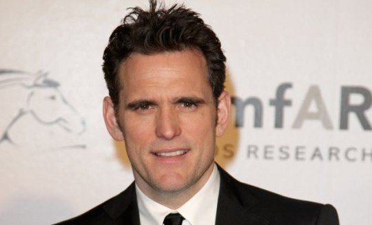 Matt Dillon: How I became friends with The Clash | Metro News