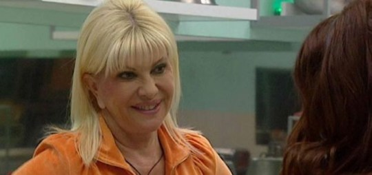 Ivana Trump is at the centre of new BB claims