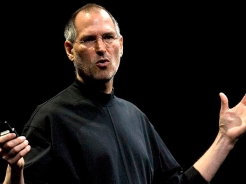 Sony Pictures have decided not to make the Steve Jobs movie
