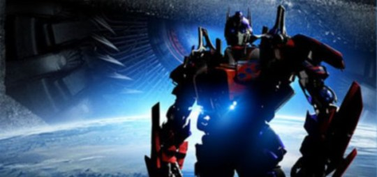 Michael Bay might turn Transformers into 3D