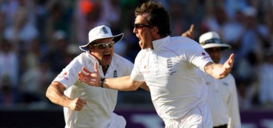 England will defend the Ashes they won last summer