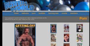 Buster World - er, not the Direct.Gov version
