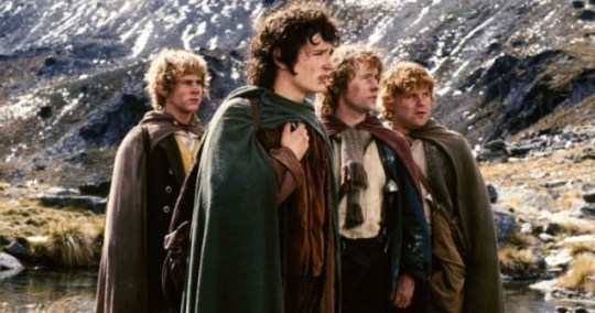 Lord of the Rings prequel Born of Hope has won rave reviews from YouTube viewers