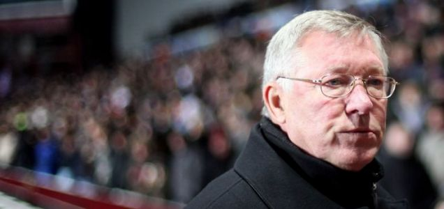 Rest weekend: Sir Alex Ferguson