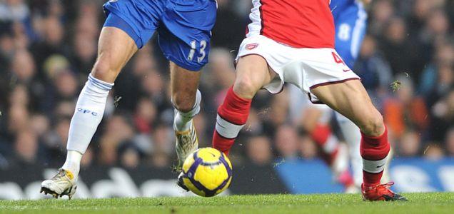 Football's Next Star (Sky1)