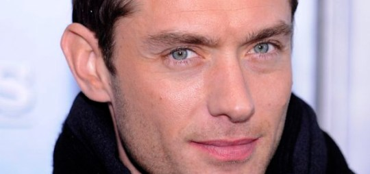 Jude Law is king among West End princes