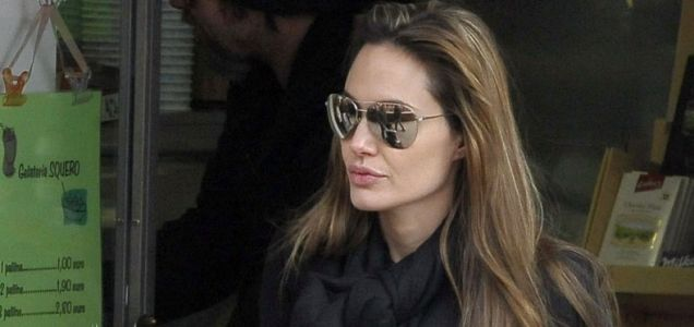 Angelina Jolie to play Serena?l