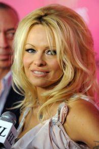 Baywatch star Pamela Anderson