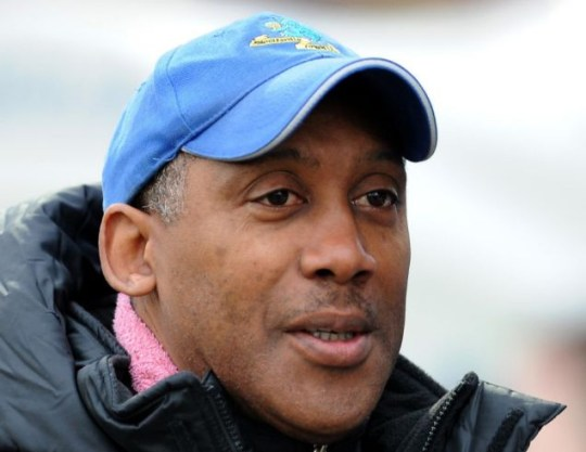 Keith Alexander has died aged 53