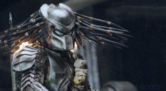 Predators: They've got some bones to pick with you - your bones