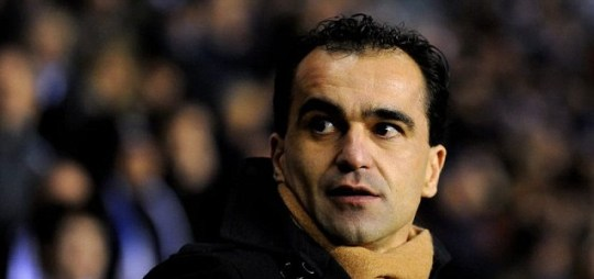 Wigan manager Roberto Martinez has criticised Fabio Capello for overlooking his goalkeeper Chris Kirkland