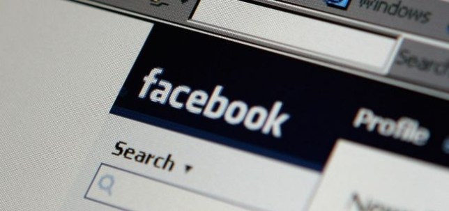 Facebook.  In this photo illustration a lap top is logged onto the social networking site Facebook on July 10, 2007 in London, England. Facebook has been rapidly catching up on MySpace as the premier social networking website and as of July 2007 was the secondmost visited such site on the World Wide Web. Started by 22 year old Harvard dropout Mark Zuckerberg, the website is responsible for 1% of all internet traffic and is the sixth most visited site in the USA.  (Photo Illustration by Chris Jackson/Getty Images)