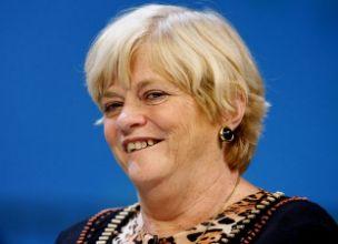 Ann Widdecombe leaves Commons