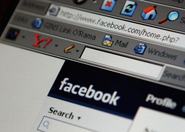 One in seven teachers have been targeted via Facebook or similar social networking sites