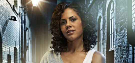 Lenora Crichlow from Being Human
