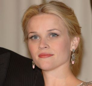 Reese Witherspoon wins the best ex-wife prize