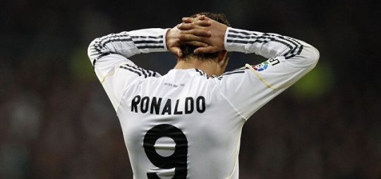 separation shoes 822ba 536f7 Cristiano Ronaldo shirt sales 'have already paid off £80m ...