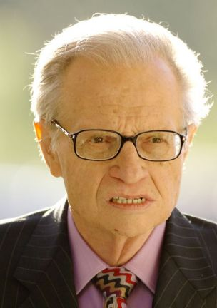 Larry King is now filing for his 8th divorce