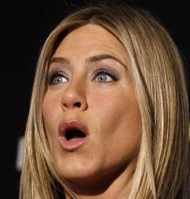This would be a strange pairing! Billy Bob Thornton reveals secret crush on Jennifer Aniston