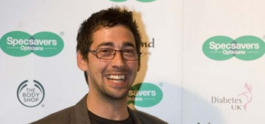 Colin Murray will now present Match of The Day 2