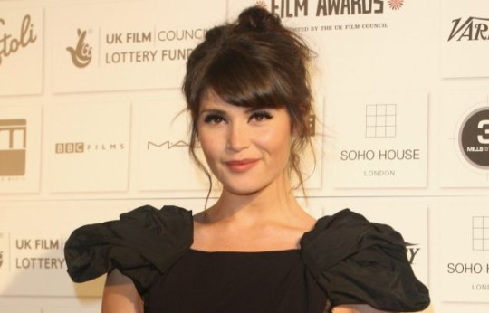 Gemma Arterton I Had To Tone Down Sexiness For Prince Of Persia Metro News