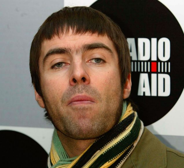 Liam Gallagher will be flying into Cannes Film Festival