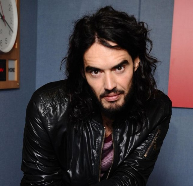 File photo dated 09/11/09 of Russell Brand who has said that he would have done nothing differently over the prank calls he and Jonathan Ross made to Fawlty Towers actor Andrew Sachs - saying the scandal 'worked out really well'. PRESS ASSOCIATION Photo. Issue date: Tuesday December 1, 2009. See PA story SHOWBIZ Brand. Photo credit should read: Ian West/PA Wire