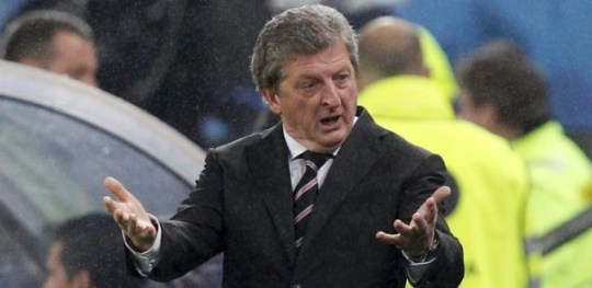 Ring master: Hodgson is seen as Fulham's key asset