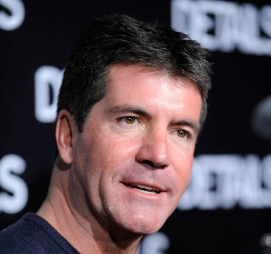 The X Factor judge will become Sir Simon Cowell