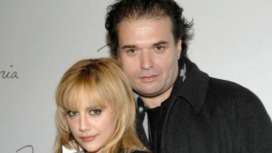 Simon Monjack, Brittany Murphy's British husband, 'dead