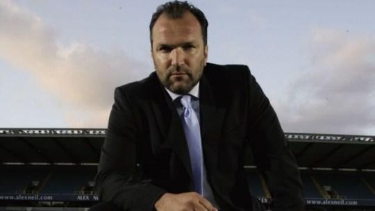 England's Worst Ever Football Team, BBC3