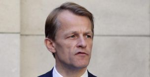 'Paid a high price: Liberal Demo-crat David Laws