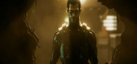 Deus Ex: Human Revolution - to be televised next spring