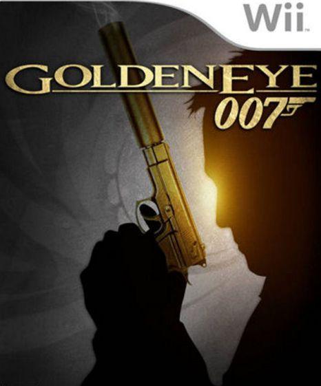 GoldenEye 007 - Bond is back?