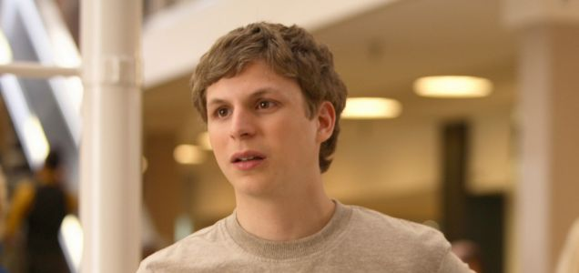 Michael Cera gets a beating in Scott Pilgrim Vs The World