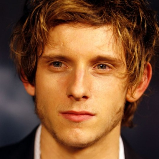 Jamie Bell could be the next Peter Parker (Photo: AP)