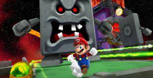 Super Mario Galaxy 2: king of the world