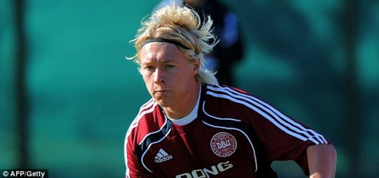 Danish defender Simon Kjaer is a target for Manchester City and close rivals United