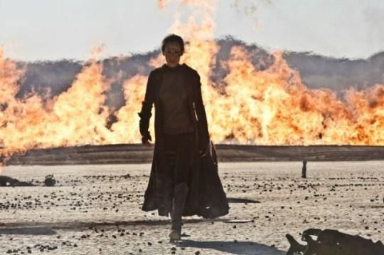 Priest 3D, Paul Bettany, Twilight, True Blood