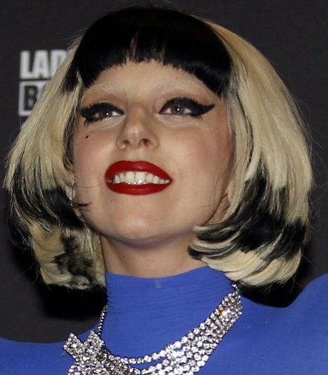 Lady Gaga says she worries about dying before sharing all her music
