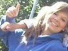 Tori Duxbury 'Whitebirk Witches' girl gang
