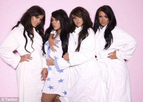 Geordie Shore girls