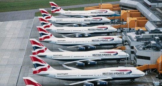 British Airways has reached a deal to end cabin crew strikes