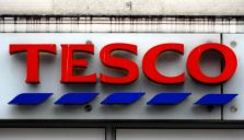 Tesco whistling curry