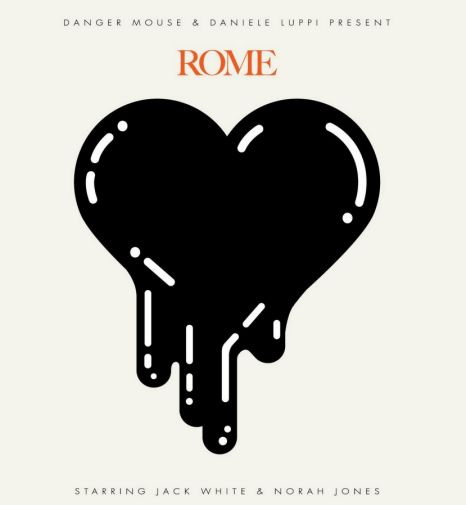 Danger Mouse and Daniele Luppi's Rome