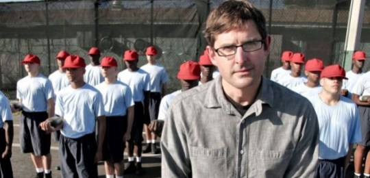 Louis Theroux Miami